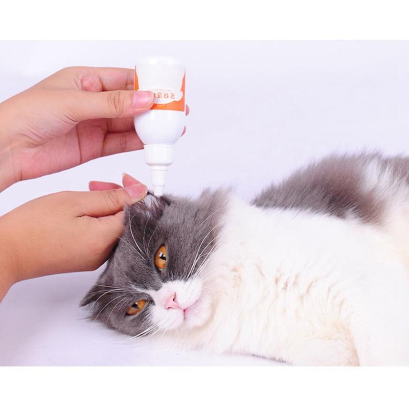 Kedi Kulak Temizleme Losyonu