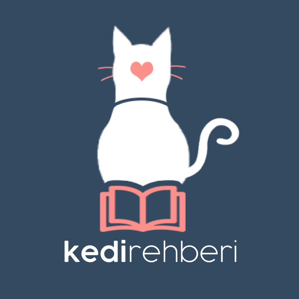 Kedi Rehberi Logosu